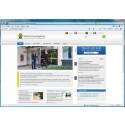 Circuit bakom ny webb för Ekobrottsmyndigheten