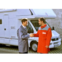 Caravaning: GTÜ-Tipps für die sichere Urlaubsreise mit Caravan und Reisemobil
