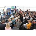 Skatteflykt, flyktingkrisen och försvarsdebatt på Nordens dag i Almedalen