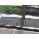 Ironwood Decking for your Balcony