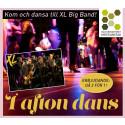 I Afton Dans – ta en svängom med XL Big Band