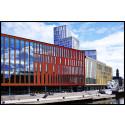 Rekordmånga ÅF-projekt tävlar om Årets Bygge 2017