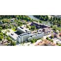 Nya Södertälje sjukhus är invigt