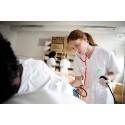 Pressinbjudan: patientsäkerhet och morgondagens sjuksköterska