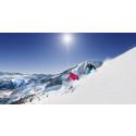 Lion Alpin öppnar nytt hotell i världscuporten Zauchensee