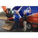 New Rototilt® dealer in Scotland