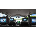 Automotive Infotainment and Navigation Market : Outlook Continues to Remain Positive by 2015 - 2021