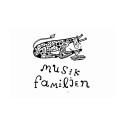 Market 16/4 - Musikfamiljen spelar för liten & stor!