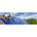 Vad vet du om solceller på taket?