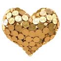 Singlar tror att rikedom ger bättre tur i kärlek