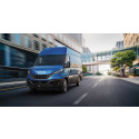 New Daily: the commercial vehicle that will 'Change your business perspective'