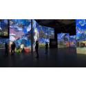 Monet till Cézanne – 2016 års utställning skapar samarbete