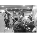 #15 TISDAG: Polisen i Malmö anmäls för diskriminering av romer