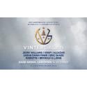 Vintergalan är tillbaka i december med bland andra Jerry Williams, Alcazar, Orup och Sarah Dawn Finer