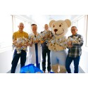 IKEA og KUUL inviterer hele Aarhus til at løbe for hjertebørn