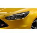 Ny Ford Focus ST avdukes på Goodwood Festival of Speed