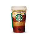 Starbucks Discoveries Caramel Macchiato