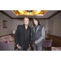 """Världsartisten Michael Bolton ansluter sig till Robert Wells """"Rhapsody In Rock"""" sommarturné 2016!"""
