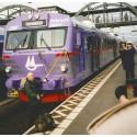 Motala Train bygger om tåg i rekordorder värd 160 mkr