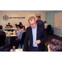Flere iværksættere til region Syddanmark – Next Step Challenge viser vejen