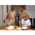 Bredbandsavtal i Bengtsfors