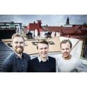 Mina Tjänster tar in 15 miljoner och inleder samarbete med Swedbank