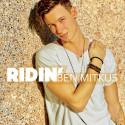 Hyllade Youtubestjärnan och artisten Ben Mitkus släpper nya singeln RIDIN´