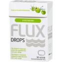 Nyhet! Flux Drops Gooseberry med läskande smak av krusbär