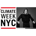 Climate Week NYC: Sustainable investments as a force for change and financial value creation