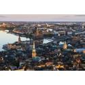 Mestadels stark konjunktur i Stockholm