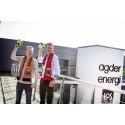 Ny energi til ØIF Arendal