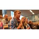 Ungdomskonferanse i Narvik: «Hvorfor bry seg?»