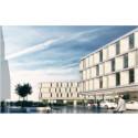 Nå åpner Bergens nye storstue, Comfort Hotel Bergen Airport.