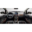 4G-wifi och live-tv-streaming i framtidens Ford-bilar