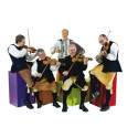 Festivalsöndag fylld av musik, dans och sång i Folkton