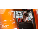 RAC and 1ST CENTRAL announce breakdown cover partnership