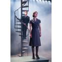 Internationella kvinnodagen på Playhouse Teater: Fotografi 51, Cecilia Frode och 179 år av ensamhet