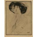 Axel Fridell, Mrs Dunn I.