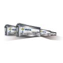 VARTA® ProMotive AGM: Strømforsyningsenhed til moderne erhvervskøretøjer