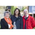 Julia Bradbury Appointed Ramblers Worldwide Holidays First Ambassador