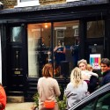 Hammersmith and Fulham ArtsFest off to a great start at Hepsibah Gallery in West London.