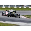 Tätt i toppen inför Formula STCC Nordic i Anderstorp