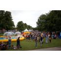 Summer Splash  en vattenfest långt från havet