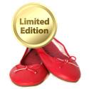 Nytt tillskott i familjen – Damn Heels Korall Limited Edition