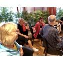 Stark, sund och trygg - uppskattat hälsoprojekt i Vallentuna