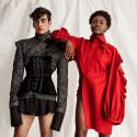 Modestudenter från Beckmans tävlar i Designers' Nest