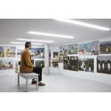 Vilse i kulturen. Jag tänker på mig själv - orientering. Marianne Lindberg De Geer, Färgfabriken.