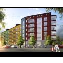 NCC bygger LSS-boende i Tureberg
