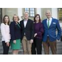 Blågrön budget beslutad för Region Stockholm