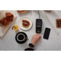 Samsung Pay Gear S3